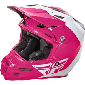 FLY F2 Carbon PURE PINK